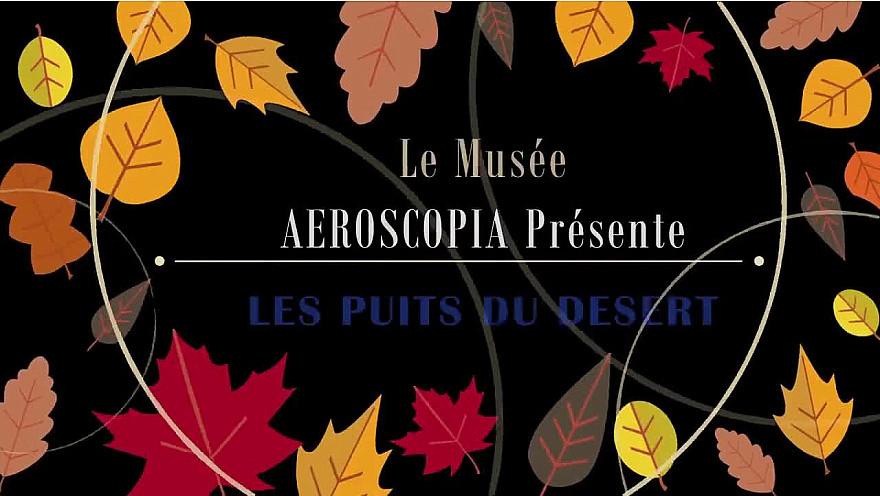 'Les Puits du Désert' #association #humanitaire #afrique #rvlocale.fr #aviation #aeroscopia