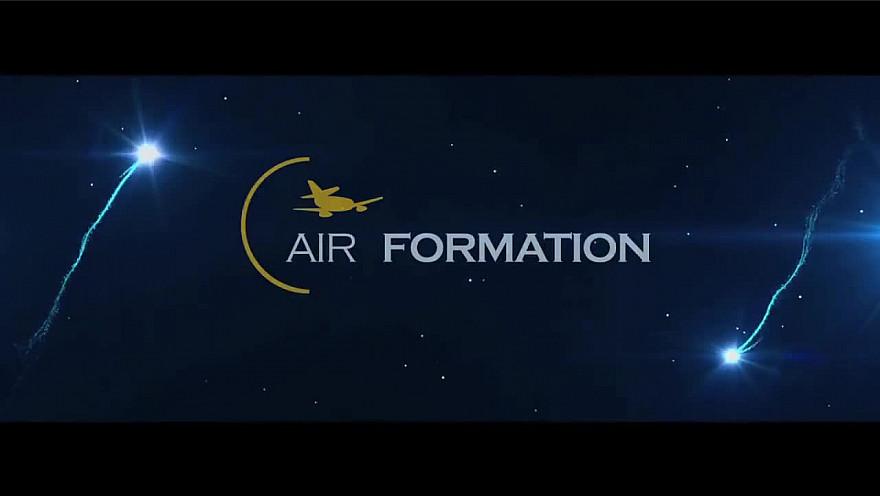 #AirFormationEvent #Fêtedelaviation #Blagnac #Toulouse #portesouvertes #Magali Rebeaud #tvlocale.fr
