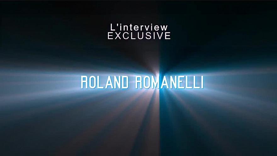 Roland Romanelli Interview   #artiste #chalabre #musicien #spectacle #aude #tvlocale.fr