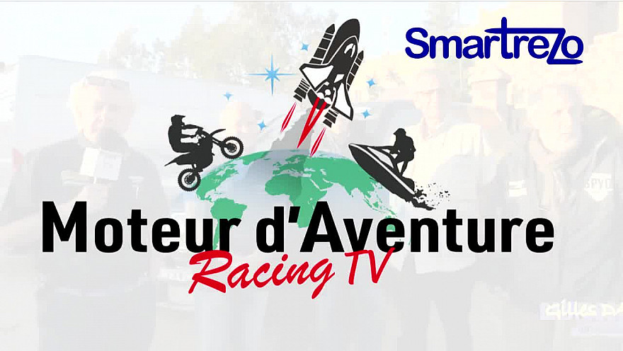 Moteur d'Aventure Racing : 12ème édition du babyboomer's adventure du 24 Mai au 2 Juin 2021