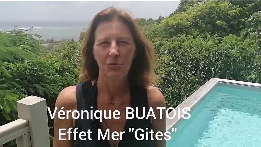 Découverte : Gîte 'Effet Mer' à Marie-Galante en Guadeloupe.